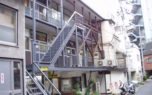 Change the organization to become a stock company and relocated the head office to Shibuya, Tokyo.